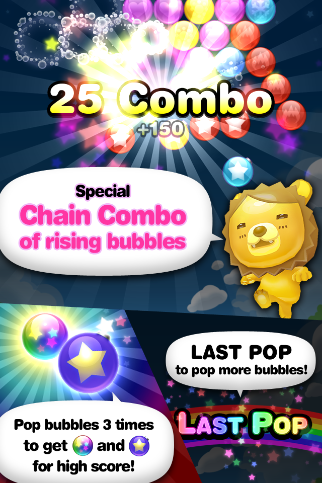 ZooZoo Bubble for Kakao