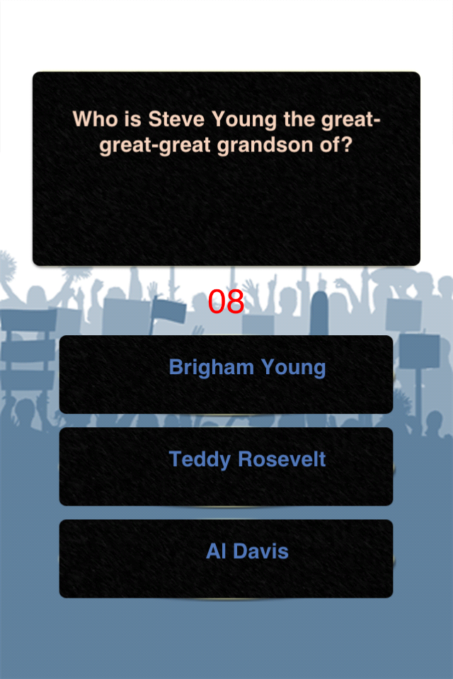 Screenshot Pro Football Trivia Plus